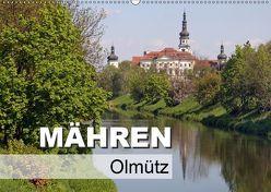Mähren – Olmütz (Wandkalender 2019 DIN A2 quer) von Flori0