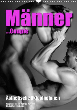 Männer… Couple (Wandkalender 2020 DIN A3 hoch) von Fotodesign,  Black&White, Wehrle und Uwe Frank,  Ralf