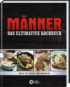 Männer – Das ultimative Kochbuch