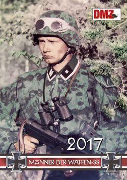 Männer der Waffen-SS 2017