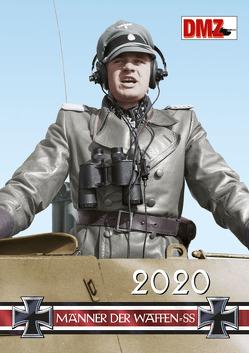 Männer der Waffen-SS 2020