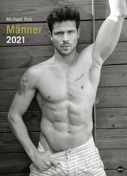 Männer Edition Kalender 2021 von Heye, Reh,  Michael