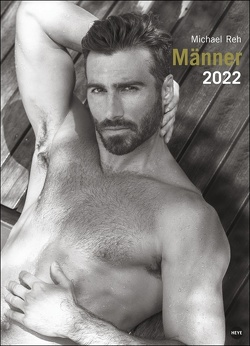 Männer Edition Kalender 2022 von Heye, Reh,  Michael