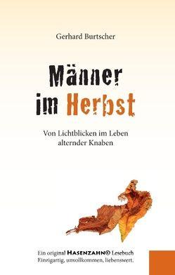 Männer im Herbst von Burtscher,  Gerhard
