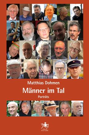 Männer im Tal von Dohmen,  Matthias