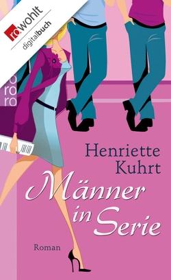 Männer in Serie von Kuhrt,  Henriette