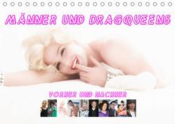 Männer und Dragqueens (Tischkalender 2020 DIN A5 quer) von Werner / Wernerimages,  Peter