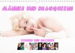 Männer und Dragqueens (Wandkalender 2020 DIN A4 quer) von Werner / Wernerimages,  Peter