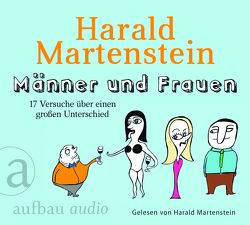 Männer und Frauen von Martenstein,  Harald