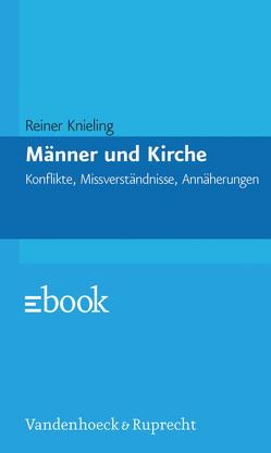 Männer und Kirche von Knieling,  Reiner