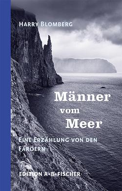 Männer vom Meer von Blomberg,  Harry