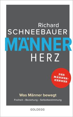 Männerherz von Schneebauer,  Richard