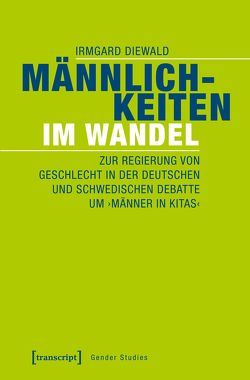 Männlichkeiten im Wandel von Diewald,  Irmgard