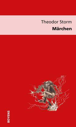 Märchen von Eversberg,  Gerd, Storm,  Theodor