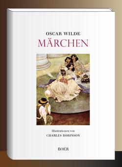 Märchen von Wilde,  Oscar