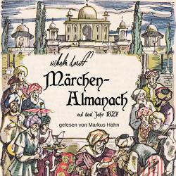 Märchen-Almanach auf das Jahr 1827 von Hahn,  Markus, Hauff,  Wilhelm