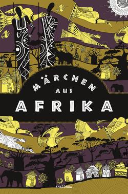 Märchen aus Afrika von Meinhof,  Carl