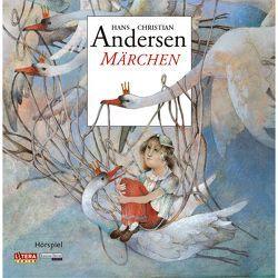 Märchen – Box von Andersen,  Hans Christian, Hoffmann,  Jutta, Karusseit,  Ursula, Ludwig,  Rolf, Piontek,  Klaus, Reichel,  Käthe