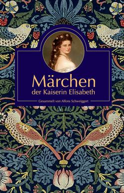 Märchen der Kaiserin Elisabeth von Schweiggert,  Alfons