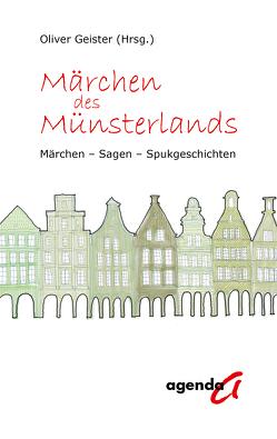 Märchen des Münsterlands von Oliver,  Geister