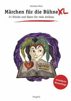 Märchen für die Bühne XL von Dickens,  Charles, Peitz,  Christian