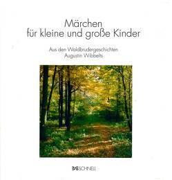 Märchen für kleine und grosse Kinder von Becker,  Paul