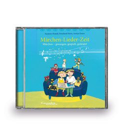 Märchen-Lieder-Zeit von Brandt,  Susanne, Horn,  Reinhard