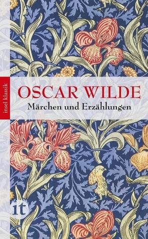 Märchen und Erzählungen von Blei,  Franz, Hoeppener,  Christine, Kohl,  Norbert, Wilde,  Oscar