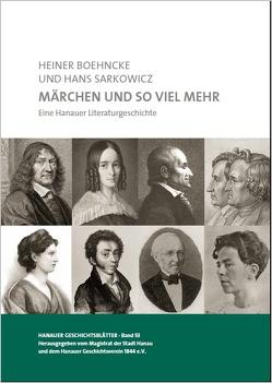 Märchen und so viel mehr von Boehncke,  Heiner, Hoppe,  Martin, Sarkowicz,  Hans, Sprenger,  Michael H.