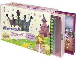 Märchenhafte Glitzerwelt (Set) von frechverlag