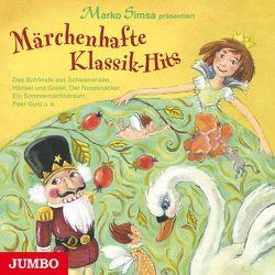 Märchenhafte Klassik-Hits von Simsa,  Marko