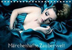 Märchenhafte Zauberwelt (Tischkalender 2018 DIN A5 quer) von Mayer Photography,  Stephanie