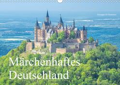 Märchenhaftes Deutschland (Wandkalender 2019 DIN A3 quer) von Di Domenico,  Giuseppe