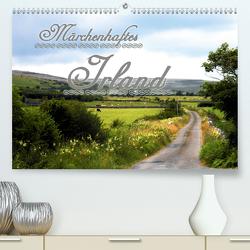 Märchenhaftes Irland (Premium, hochwertiger DIN A2 Wandkalender 2021, Kunstdruck in Hochglanz) von Schröder,  Karsten