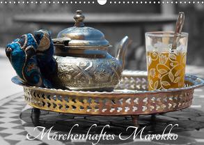 Märchenhaftes Marokko (Wandkalender 2020 DIN A3 quer) von Antoniewski,  Torsten