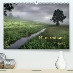 Märchenkulissen II (Premium, hochwertiger DIN A2 Wandkalender 2021, Kunstdruck in Hochglanz) von Zitzler,  Hans