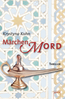 Märchenmord von Kuhn,  Krystyna