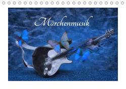 Märchenmusik (Tischkalender 2020 DIN A5 quer) von glandarius,  Garrulus