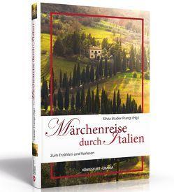 Märchenreise durch Italien von Studer-Frangi,  Silvia