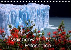 Märchenwelt Patagonien (Tischkalender 2019 DIN A5 quer) von Joecks,  Armin