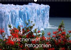 Märchenwelt Patagonien (Wandkalender 2019 DIN A3 quer) von Joecks,  Armin