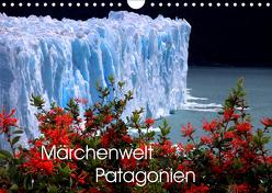 Märchenwelt Patagonien (Wandkalender 2019 DIN A4 quer) von Joecks,  Armin