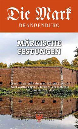 Märkische Festungen von Feist,  Peter, Gebuhr,  Ralf, Träger,  Marek, Wichrowski,  Marcin