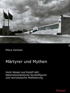 Märtyrer und Mythen von Vierkant,  Maica