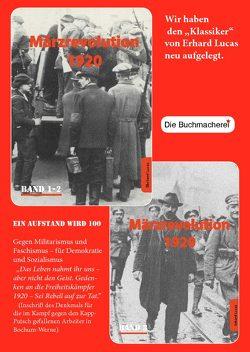 Märzrevolution 1920 von Lucas,  Erhard