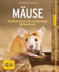 Mäuse von Beißwenger,  Alexandra