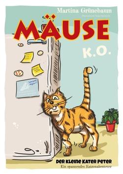 Mäuse K.O. von Grünebaum,  Martina
