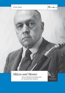 Mäzen und Mentor von Thiele,  Ulrike
