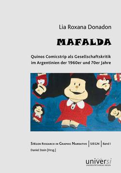 MAFALDA von Donadon,  Lia Roxana