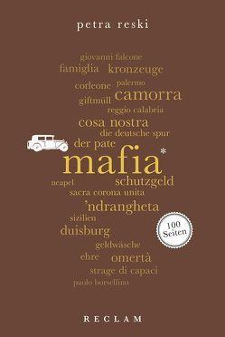 Mafia. 100 Seiten von Reski,  Petra